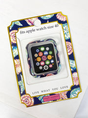 Apple Watch 40mm Screen Bumper by Simply Southern - Shells