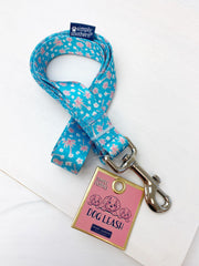 Palm Trees Printed Dog Leash by Simply Southern