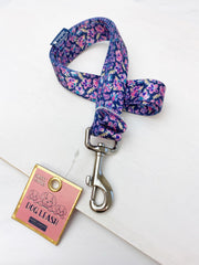 Butterfly Printed Dog Leash by Simply Southern