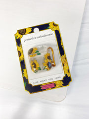 AirPod 1st/2nd Generation Case by Simply Southern - Sunflowers