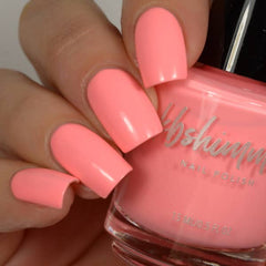 'Guava Nice Day' Nail Polish