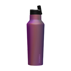 20 oz Stainless Steel Sport Canteen by Corkcicle - Nebula
