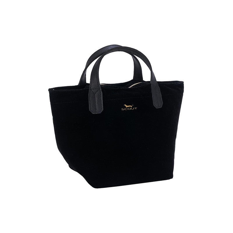 a63c4b73f Little Tripper Small Tote Bag by Scout Bags - Black Velvet – Prep ...