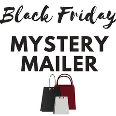 Black Friday Mystery Mailer by Prep Obsessed (Ships early-November)
