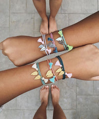 Pura Vida Best Friend Friendship Bracelets