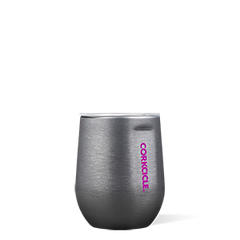 12 oz Stemless Cocktail by Corkcicle - Unicorn Moondance