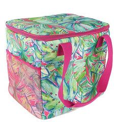 'Green Palm' Cooler Tote