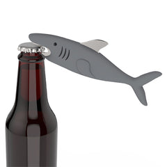 'Shark Tanked' Bottle Opener