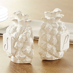 Pineapple Salt & Pepper Set by Mud Pie