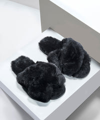 Softest Slippers by Charlie Paige - Choice of Color