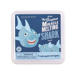 The Original Miracle Melting Shark