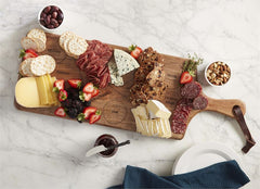 Charcuterie Serving Board by Mud Pie