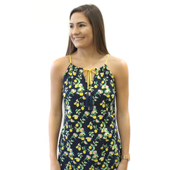 Lemon Drop Dreams Sleep Cami