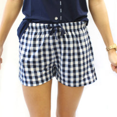 Check It Out Sleep Shorts