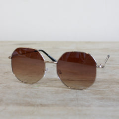 Barcelo Oversized Sunglasses