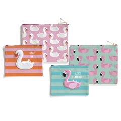 Float On Set of 2 Pouches - 2 Choices Available
