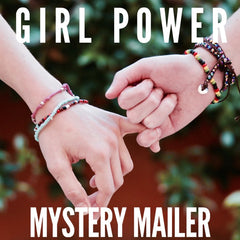 Girl Power Mystery Mailer by Prep Obsessed (Ships in 2-3 Weeks)