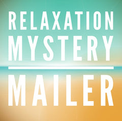 Relaxation Mystery Mailer by Prep Obsessed (Ships in 2-3 Weeks)