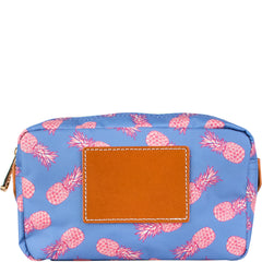 Billie Medium Utility Pouch - Pineapple (Ships in 1-2 Weeks)