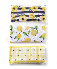 Printed Eyeglass Pouch - Choice of Style