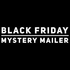 Black Friday Mystery Mailer by Prep Obsessed (Ships Early Nov)