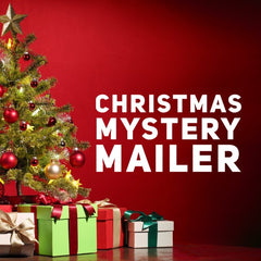 Christmas Mystery Mailer by Prep Obsessed (Ships in 2-3 Weeks)