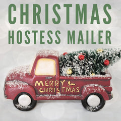 Traditional Christmas Hostess Gift Mystery Mailer by Prep Obsessed (Ships in 2 weeks)