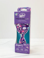 Mini Detangler by Wet Brush - Happy Hair Mermaids & Unicorns