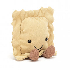 Amuseable Ravioli by Jellycat