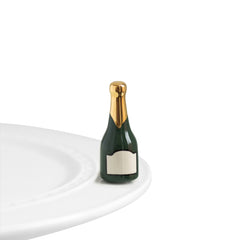 Champagne Mini by Nora Fleming