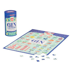Gin Lovers Jigsaw Puzzle 500 Piece