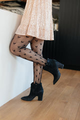 All Dressed Up In Hearts Tights - 1/14