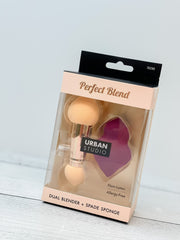 The Perfect Blending Sponges Set of 2