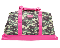 Camo Duffel Bag by Simply Southern