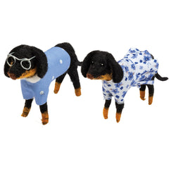Fashion Dogs Critter Set
