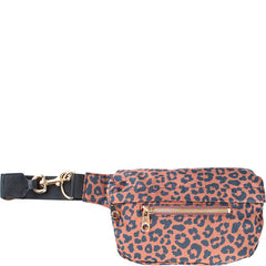 Leopard Franny Fanny Pack (1-2 Week Production Time)