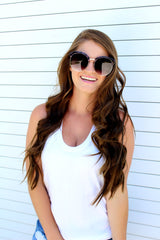 Blair Oversized Sunglasses- Multiple Colors Available