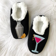 Cosmo Slippers by Snoozies