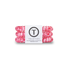 Teleties Hair Tie - Small Band Pack of 3 - Gypsy Rose