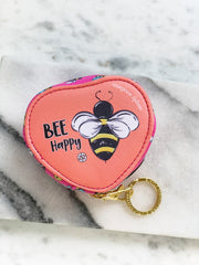 Bee Tech Pouch by Simply Southern