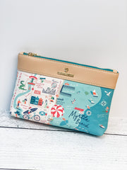 Myrtle Beach Scout Wristlet by Spartina