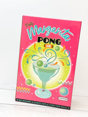 Margarita Pong Game