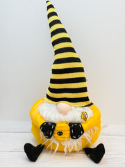 Big Beauregard Bee Gnome