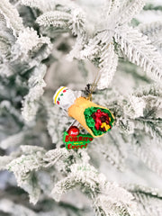 Fiesta Burrito Ornaments - Best Burrito Ever