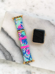 Apple Watch Band by Lilly Pulitzer - Beach You To It