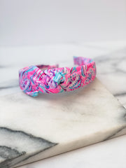 Headband by Lilly Pulitzer - Don't Be Jelly