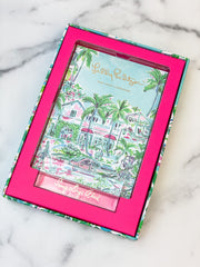 Assorted Desk Calendar by Lilly Pulitzer