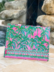 Market Carryall Tote by Lilly Pulitzer - Suite Views