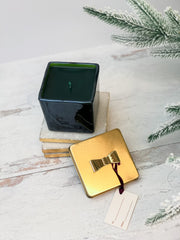 Frasier Fir Small Present Candle by Thymes