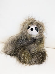 Cyril Sloth Stuffed Animal by Jellycat
